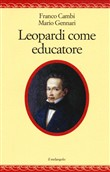 Leopardi come educatore
