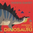 Dinosauri. Libro pop-up
