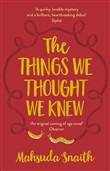 the things we thought we ...