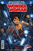 Rinascita. Wonder Woman. Vol. 19