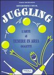 Divertirsi con il juggling