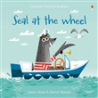 seal at the wheel. ediz. ...