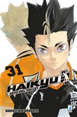 haikyu!!. vol. 31