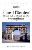 rome et l'occident