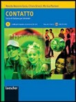 Contatto. Volume 1 + CD Audio