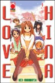 Love Hina Vol. 1