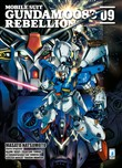 Rebellion. Mobile suit Gundam 0083. Vol. 9