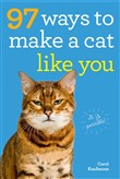 97 ways to make a cat lik...