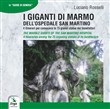 I giganti di marmo dell'ospedale San Martino-The marble Giants of the San Martino hospital