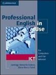 Professional English in Use ICT sb