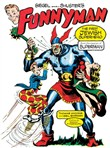siegel and shuster's funn...