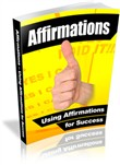 Using Affirmations For Success