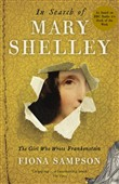 in search of mary shelley...