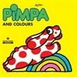 Pimpa and colours