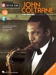 john coltrane favorites s...
