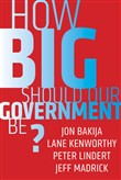 how big should our govern...