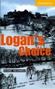 Logan's Choice. Level 2