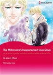 The Millionaire's Inexperienced Love-Slave (Harlequin Comics)