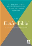 The Daily Bible® - In Chronological Order (NIV®)