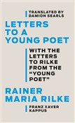 letters to a young poet: ...