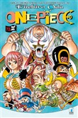 One piece Vol. 72