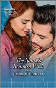 the nurse's reunion wish