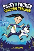Pacey Packer: Unicorn Tracker Book 1