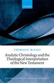 Analytic Christology and the Theological Interpretation of the New Testament