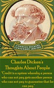Charles Dickens - Thoughts About People