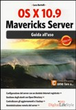OS X Mavericks server. Guida all'uso