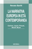 La narrativa europea in età contemporanea