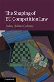 the shaping of eu competi...