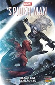 spider-man - black cat sc...