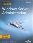 Windows Server Administration. Con CD-ROM