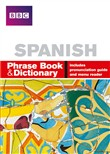 bbc spanish phrase book &...