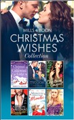 The Mills & Boon Christmas Wishes Collection (Mills & Boon e-Book Collections)