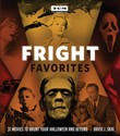 Fright Favorites