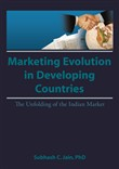 Market Evolution in Developing Countries
