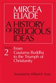 History of Religious Ideas, Volume 2