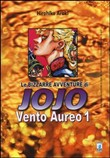 Diamond is unbreakable. Le bizzarre avventure di Jojo Vol. 30