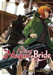 the ancient magus' bride ...