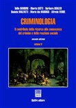 Criminologia. Vol. II