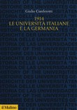 1914. Le università italiane e la Germania