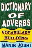 Dictionary of Adverbs: Vocabulary Building