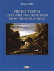 Pietro Testa's «Alexander the great saved from the rive»