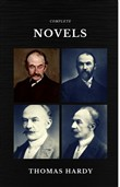 thomas hardy: the complet...