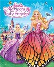 Barbie Mariposa & The Fairy Princess
