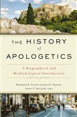 the history of apologetic...