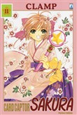 Card Captor Sakura. Perfect edition Vol. 11