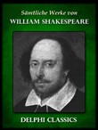Saemtliche Werke von William Shakespeare